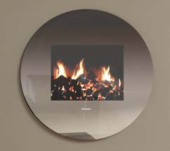 Dimplex Living Art Mirror - DISCONTINUED - LVA192