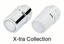 Danfoss RAS - D2 Sensor in White