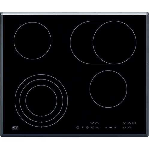 AEG 66300KFAN  Electric Hob - DISCONTINUED