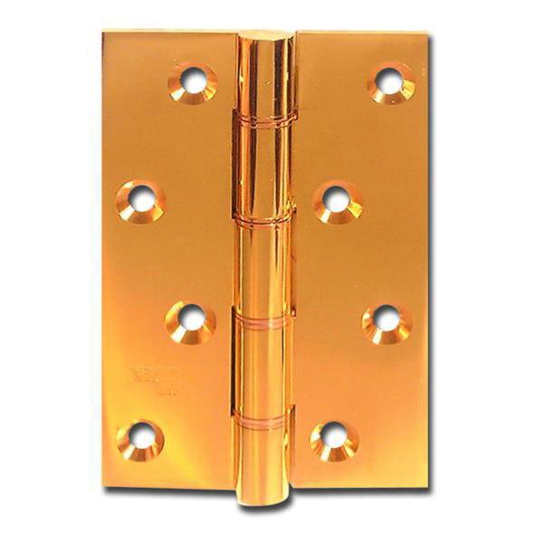 ASEC Double Phosphor Bronze Washer Hinge - 75mm X 50mm X 2 50mm