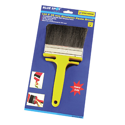 120 X 35 WALL PASTE BRUSH - 36258