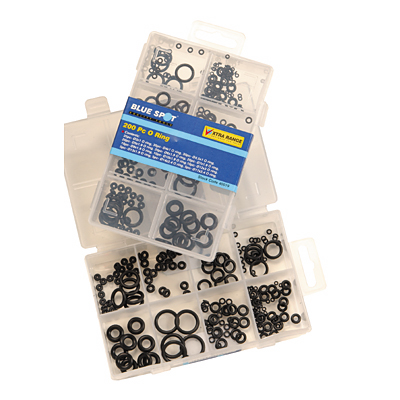 200PCE  INCH0 INCH RINGS - 40019