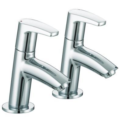 Bristan Orta Basin Taps - OR 1/2 C - OR1/2C
