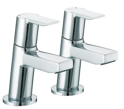 Bristan Pisa Basin Taps - PS 1/2 C - PS1/2C