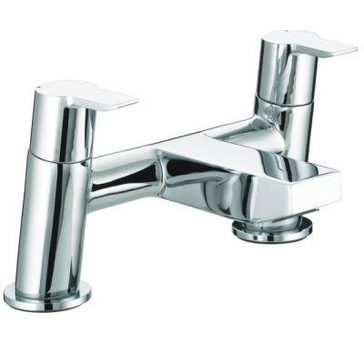 Bristan Pisa Bath Filler - PS BF C - PSBFC