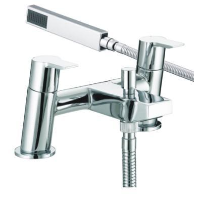 Bristan Pisa Bath Shower Mixer - PS BSM C - PSBSMC