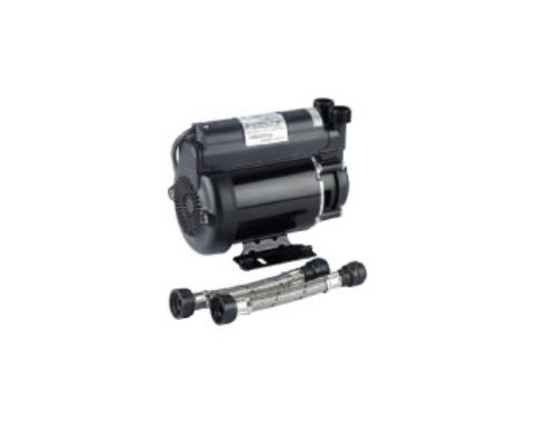 Bristan 2.0 Bar Single End Shower Pump - ST PUMP20SG