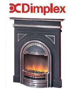 Dimplex Burlington - DISCONTINUED - BLN12