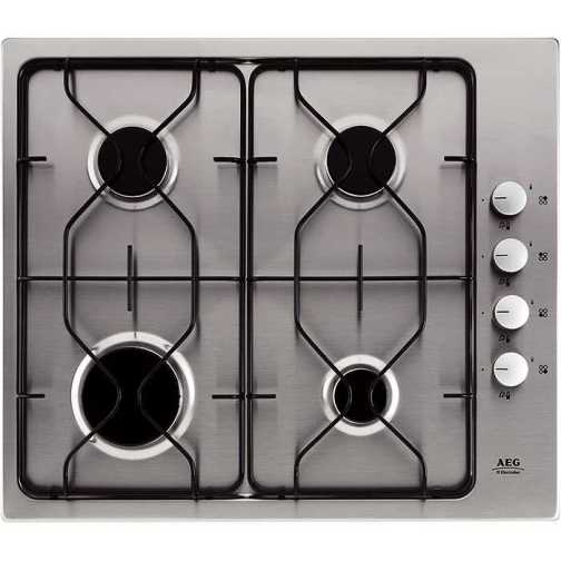 AEG 65402GM Gas Hob - DISCONTINUED