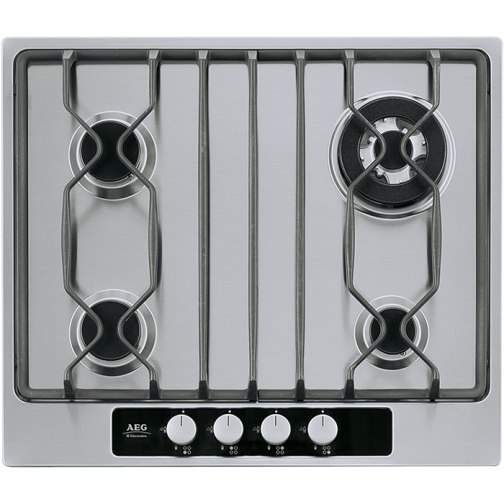 AEG 65852GM Gas Hob - DISCONTINUED