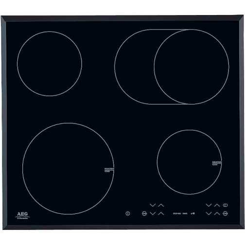 AEG 67670KFN  Electric Hob - DISCONTINUED