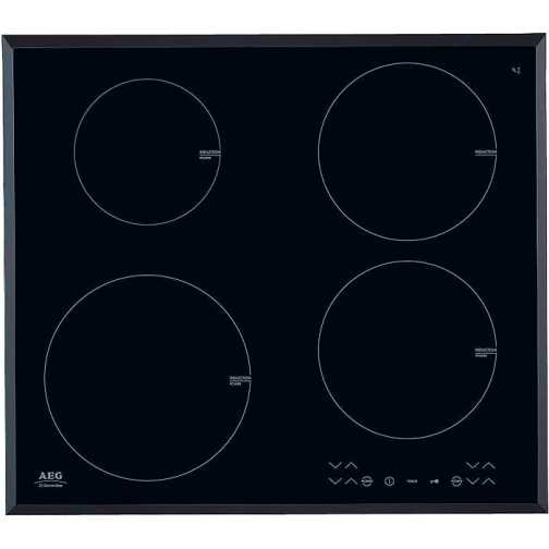 AEG 68002KFN Electric Hob
