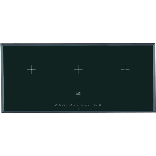 AEG 98001KFSN  Electric Hob - DISCONTINUED