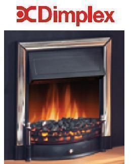 Dimplex Chalbury Chrome - CHB20CH - DISCONTINUED
