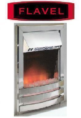 FLAVEL Chrysalis (Electric Fire) - 143863 - DISCONTINUED