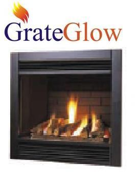 GrateGlow Continental - DISCONTINUED