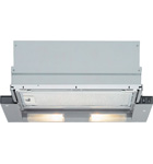 Slimline extractor hood - DHI635HGB - DISCONTINUED