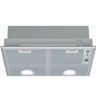 Canopy extractor hood - DHL545SGB