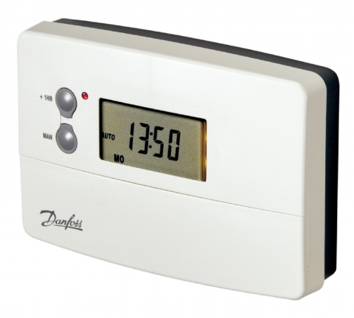 Danfoss TS715Si Single channel timeswitch