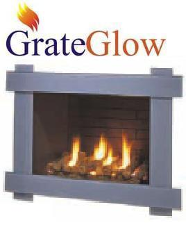 GrateGlow Definition - DISCONTINUED