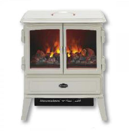 Dimplex Auberry Opti-Myst Fire - AUB20 - SOLD-OUT!!