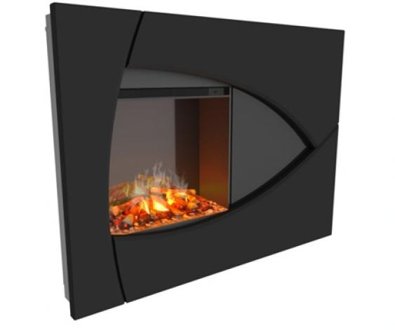 Dimplex Burbank Opti-Myst Wall Mounted Fire - BBK20 - DISCONTINUED