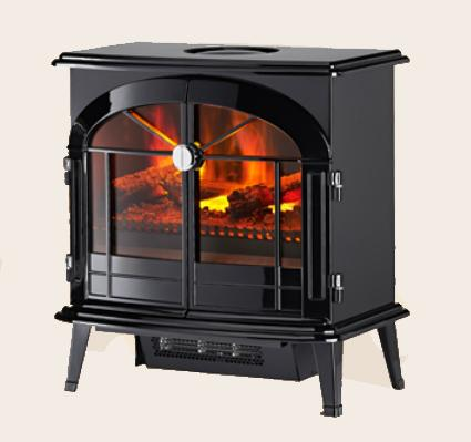 Dimplex Burgate Electric Stove - BRG20 - SOLD-OUT!!