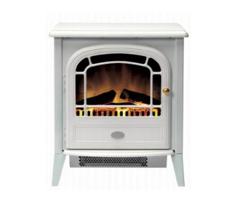 Dimplex Courchevel Electric Stove White - CVL20N
