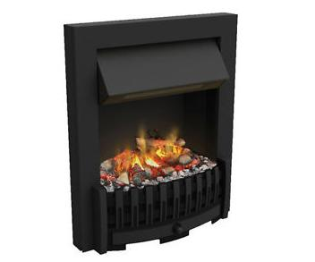 Dimplex Danville Opti-Myst Fire Black - DNV20BL - SOLD-OUT!!