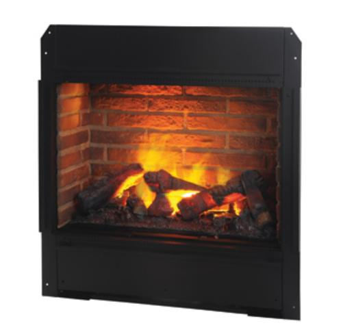 Dimplex Chassis 600 With Heat Opti-Myst Fire - ENG600-BR
