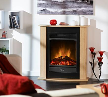 Dimplex Figaro Electric Fire - FGA15