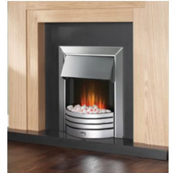 Dimplex Freeport Inset Electric Fire - FPT20