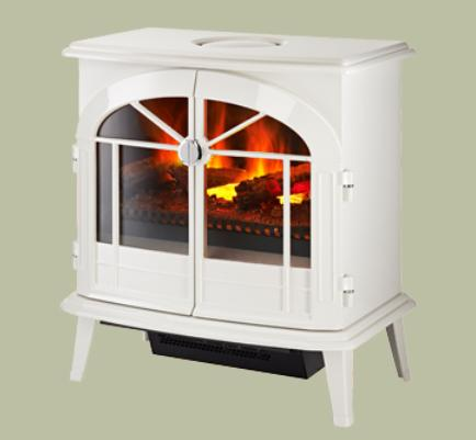 Dimplex Meribel Opti-Myst Electric Stove - MRB20 - SOLD-OUT!!