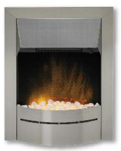 Dimplex Montclair Inset Electric Fire - MTC20