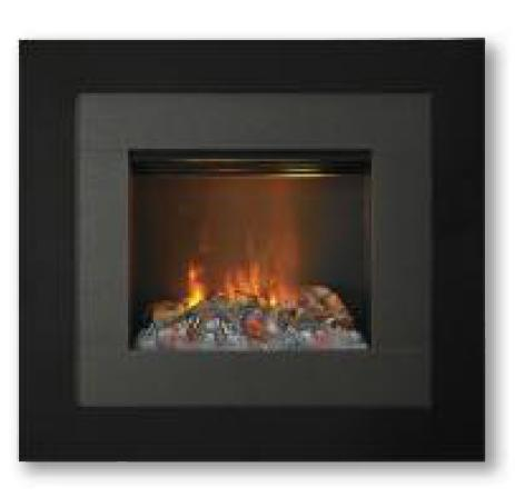Dimplex Redway Electric Opti-Myst Wall Mounted Fire - RDY20 - SOLD-OUT!!