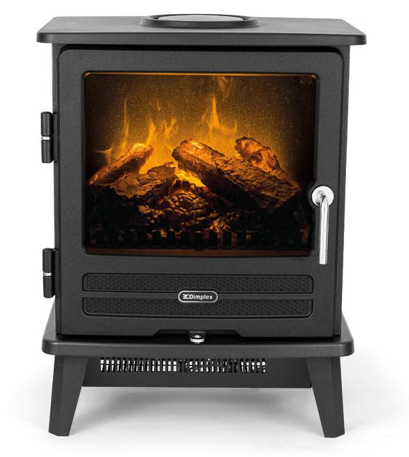 Dimplex Willowbrook Opti-Myst Stove - WLL20 - SOLD-OUT!!