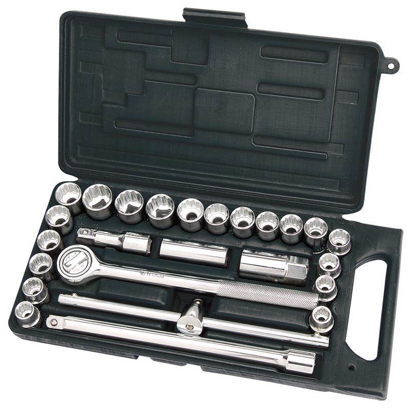 Draper DIY Series 09807 21 mm Metric Combination Spanner
