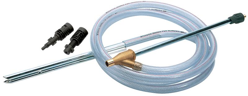 Sandblasting Attachment Kit For Pressure Washers 42042