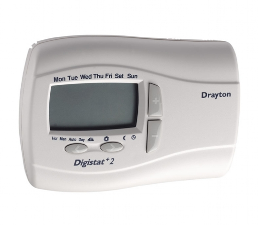Drayton Digistat + 2