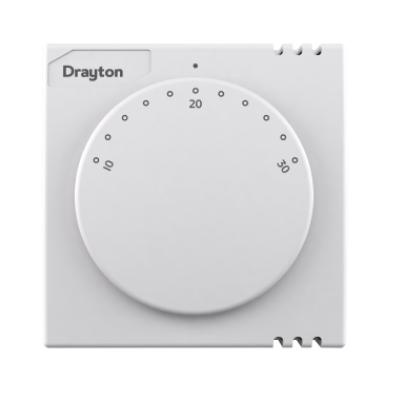 Drayton RTS1 Room Thermostat.