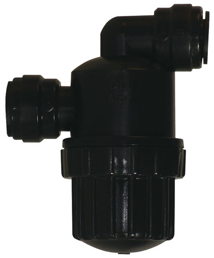 10mm IN-LINE MINI FILTER - 14481010
