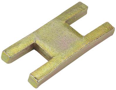 soudure plaque rsb hydraulique tube clamps APK-A3-SS st 2 trou de boulon a taille 3 st