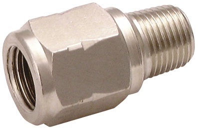 "1/4"" PORTED NON-RETURN VALVE - VUP4.M"