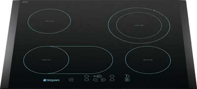 Hotpoint ET7424 Experience 70cm Induction Hob - DISCONTINUED