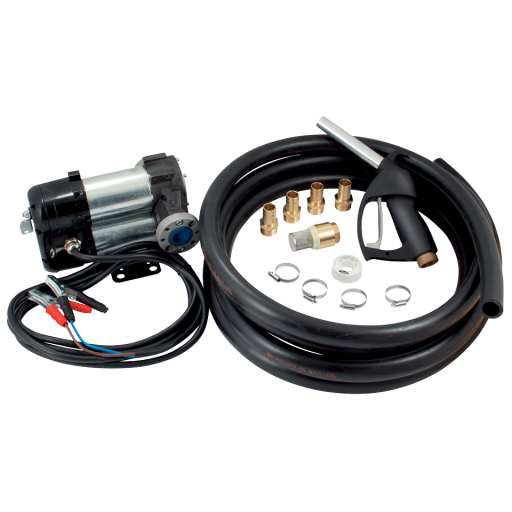 Battery Diesel Pump Kit - 12TW.KIT1