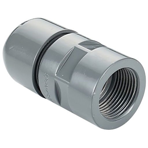 "40mm X 1.1/2"" Female Airpipe Connector - 2009 4419 00"
