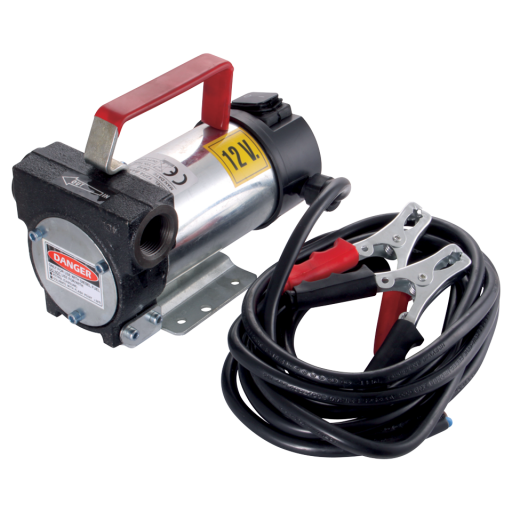 24v Diesel Transfer Pump - 24PA.BARE