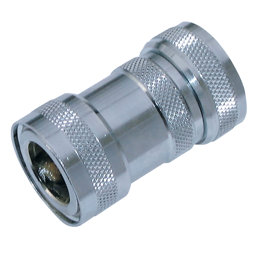 "1/2"" Coupler To 3/4"" Female - 54520A3"