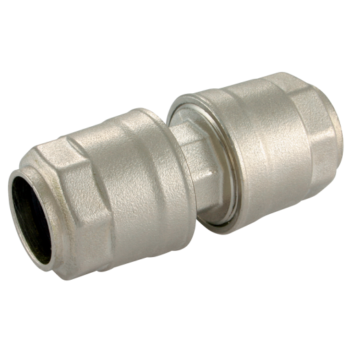 Straight Connector 25mm OD - 9004000002