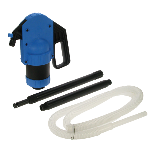 Lever Hand Pump & Accessories Adblue - AB.HPPK